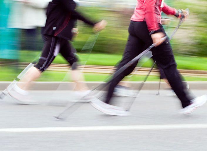 Läuferinnen
